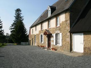 La Maison Du Chene Beautiful, spacious and tastefully renovated manor house