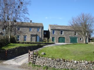 Mile House East, Leyburn