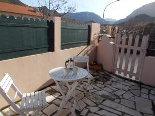 Private room in Quillan