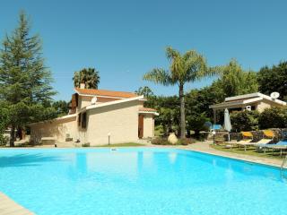 Villa Donzell, Alghero