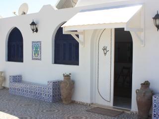 Suite près des étoiles, Djerba Island