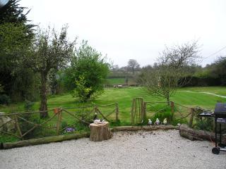 Garden & field