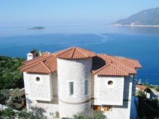 Palm Villa - Tripadvisor's top rated villa in Kas
