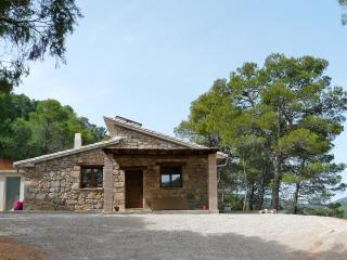 Casa El Pinar, Beceite