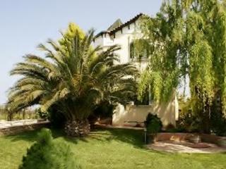 Villa Castelo Mar, Corinto
