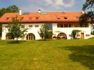 Hagerhof Fewo 9 Schmiede, Eggstaett