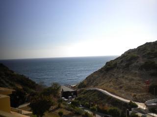 2 bedroom apartment in front of the sea - Algarve, Carvoeiro