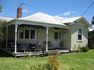 Piet's Cottage, Cowes