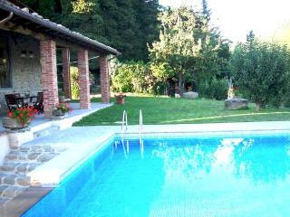 Fosciana, Lux. villa with pool