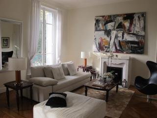 Beaulieu-Sur-Mer holiday apartment with 3 bedrooms on the French Riviera, Beaulieu-sur-Mer