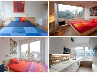Appartement moderne Covent Garden, Bruselas