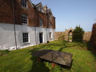 4*  The Old Rectory, Newport, Pembs