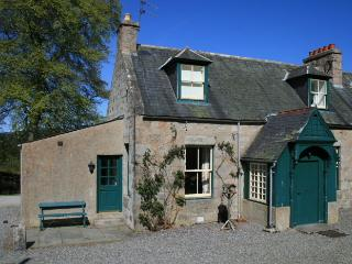 Antlers Cottage, Ballater
