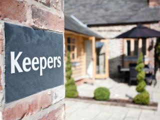 Keepers, West Marden