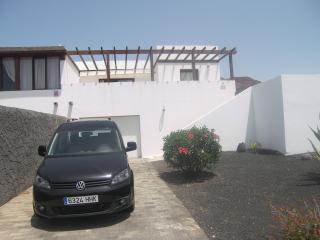 Villa Ryanna - Hot Tub Game Rm, Playa Blanca
