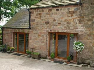 Greenhouse Farm Cottage, Leek
