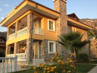 No 3 Whiterock Villas, Dalaman