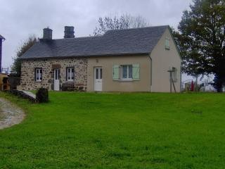 Maison dans le Cantal, Sauvat