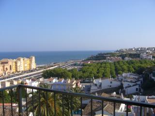 Playamar Apartments, Fuengirola