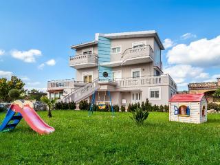 Villa Maria, a luxurious villa in Vryses, Chania Prefecture