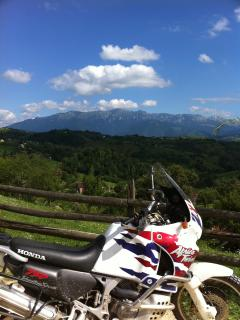 Europes finest landscapes are withing a 10km radius. Perfect by bike or car or bicycle or even on fo