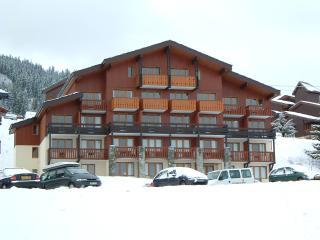 Le Boulier - La Chamoise (Montchavin-Les Coches, Savoie)