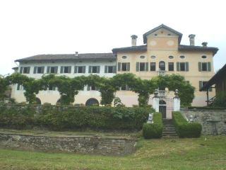 VILLA BIVAI, Belluno