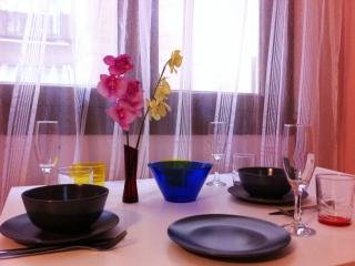 Las Ramblas: Apartment, WI-FI, Barcelona
