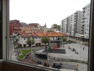 ANTIGUO CENTRO JUNTO PLAYA, San Sebastián - Donostia