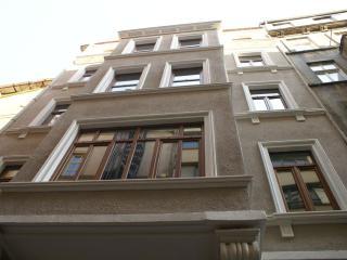 Tarus Apartments Taksim Deluxe, Estambul