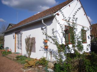 Jasmin Cottage, Hesdin