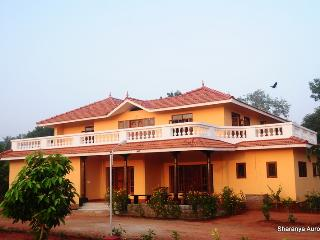 Sharanya-large holiday villa