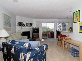 Kid-friendly 2BR with games - Buccaneer Village #513, Manteo