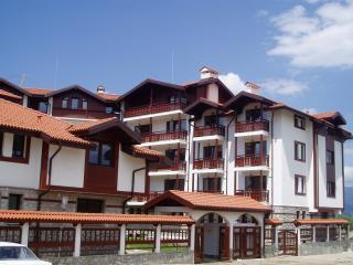Pirin Mountain Residence, Bansko