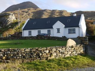 garrat house, Renvyle
