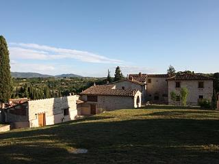 2 bedroom Villa in Grassina Ponte a Ema, Tuscany, Italy : ref 5228772