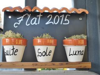 FLAT 2015 APPARTAMENTO SOLE, Rho