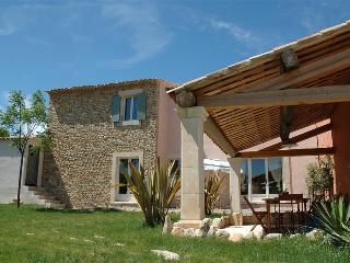 Villa Rental in Provence, Goult - Maison Amanda