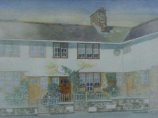 Peggy's Cottage, Castlecomer
