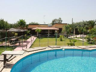 Holiday Villa in Siracusa, Floridia