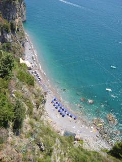spiaggia di duoglio