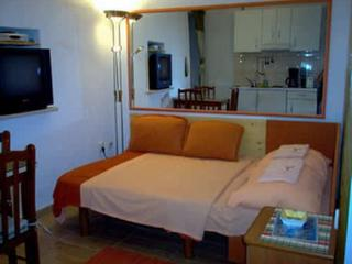 SOFIA  Hvar apartment-studio, Sucuraj