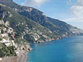 1 bedroom Villa in Positano, Campania, Italy : ref 5228693