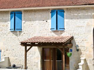 Le Breuil Bleu, Barbezieux-Saint-Hilaire