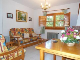 Apartamento  Panjuila 6 pax, Capileira