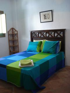 Double room - Las Almendras