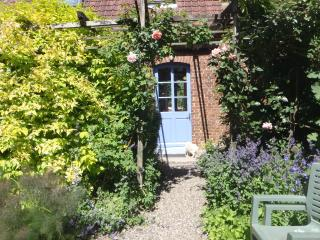 Garden Cottage, Hesdin
