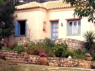 Traverso Cottage Small, Zakynthos