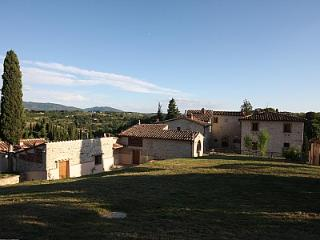 2 bedroom Villa in Grassina Ponte a Ema, Tuscany, Italy : ref 5228773