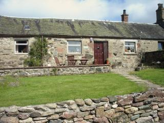 Marigold Cottage Pondfauld Holidays, Blairgowrie